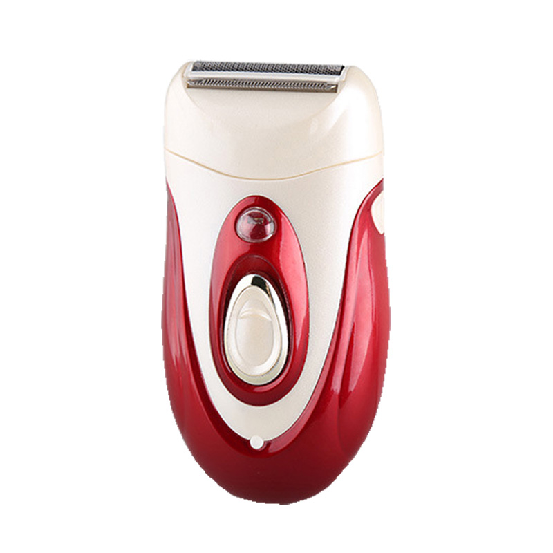 SANQ Kemei KM-7038 Professional <font><b>3</b></font> <font><b>in</b></font> <font><b>1</b></font> Women <font><b>Epilator</b></font> Set Multi-fuctional Rechargeable Eyebrows Trimmer Hair Removal Female Sh image