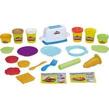 Игровой набор Play-DohТостер