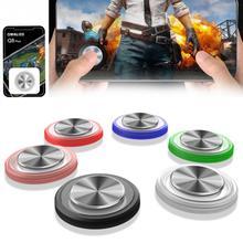 Videospiele Gamepads ZuverläSsig 2 Stücke Touchscreen Joysticks Griff Für Handy Tablet Arcade Spiele