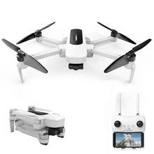 Hubsan H117S Zino GPS Drone Profissional Bürstenlosen FPV RC Drone Mit 4K UHD Kamera 5,8G Quadcopter RC Hubschrauber RTF UAV