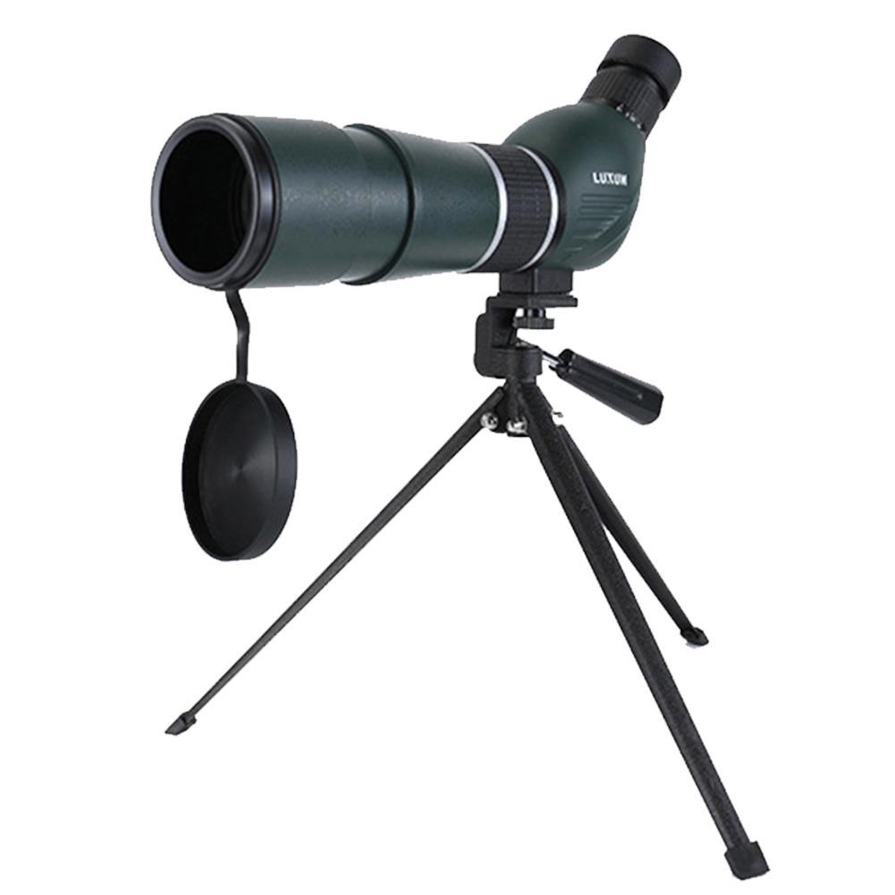 Télescope monoculaire à miroir d'oiseau 15-45x60 caméra de Vision nocturne haute définition à faible luminosité