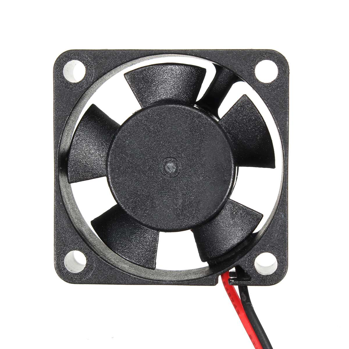 3010 30*30*10mm 24V 2Pin DC Cooler Small Cooling Fan For 3D Printer