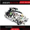 CVT RE0F09A JF010E RE0F09A/B Corpo Da Válvula para Nissan Altima Maxima Murano com Solenóides Transmissão 31x21x11 centímetros de Ferro + Alumínio