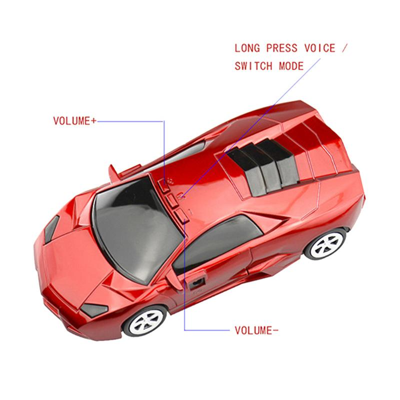 Automobiles & Motorcycles Amiable Mobile Speed For Lamborghini E-dog Car Driving Recorder Radar Speed Laser Detector Warning Car Dvr English Russian Voice Report