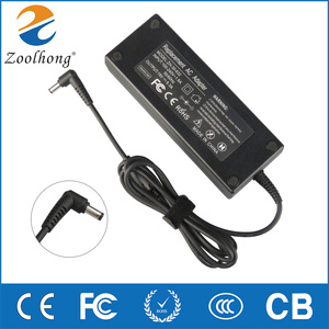 Image 1 - 19V 6.3A 120W laptop AC power adapter charger for Toshiba PA3717E 1AC3 PA3290E 3ACA PA3290U 3AC3 PA3717U 1ACA PA5083A 1AC3