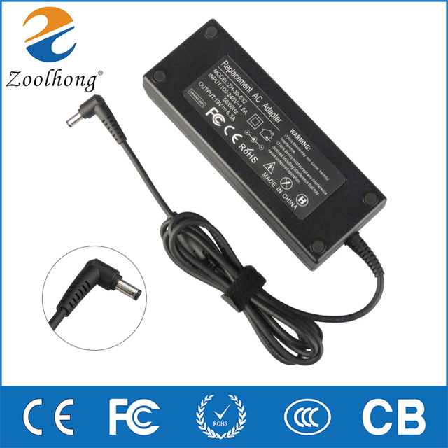 19V 6.3A 120W laptop AC power adapter charger for Toshiba PA3717E 1AC3 PA3290E 3ACA PA3290U 3AC3 PA3717U 1ACA PA5083A 1AC3