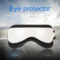 Eye Protect Massage Equipment Nurse Eye Protection Instrument Pressure Eye Relax Mask Music Hot Eye Carer