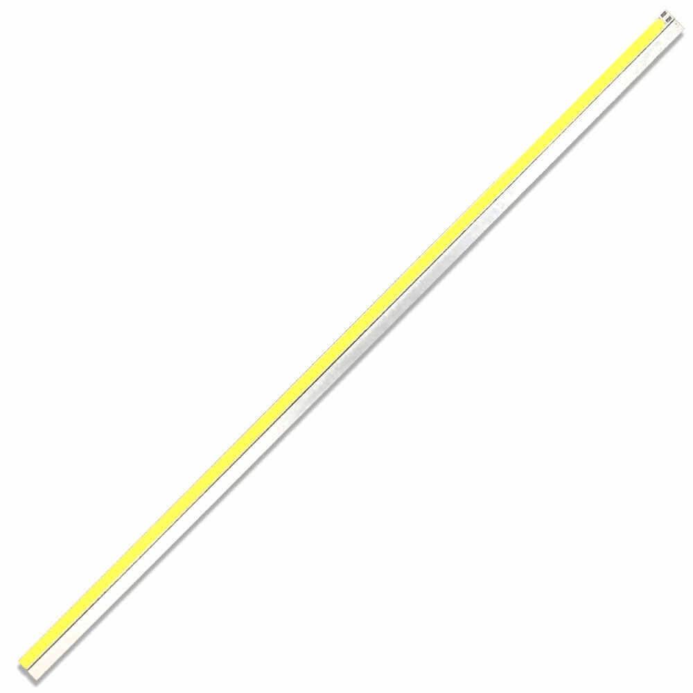 10 шт. DC12V светодиодный свет светодиодные ленты COB лампы 60 см 50 см, 40 см, 30 см 20 см 12 V светодиодный свет бар огни теплый холодный день белые лампы для DIY автомобильное освещение
