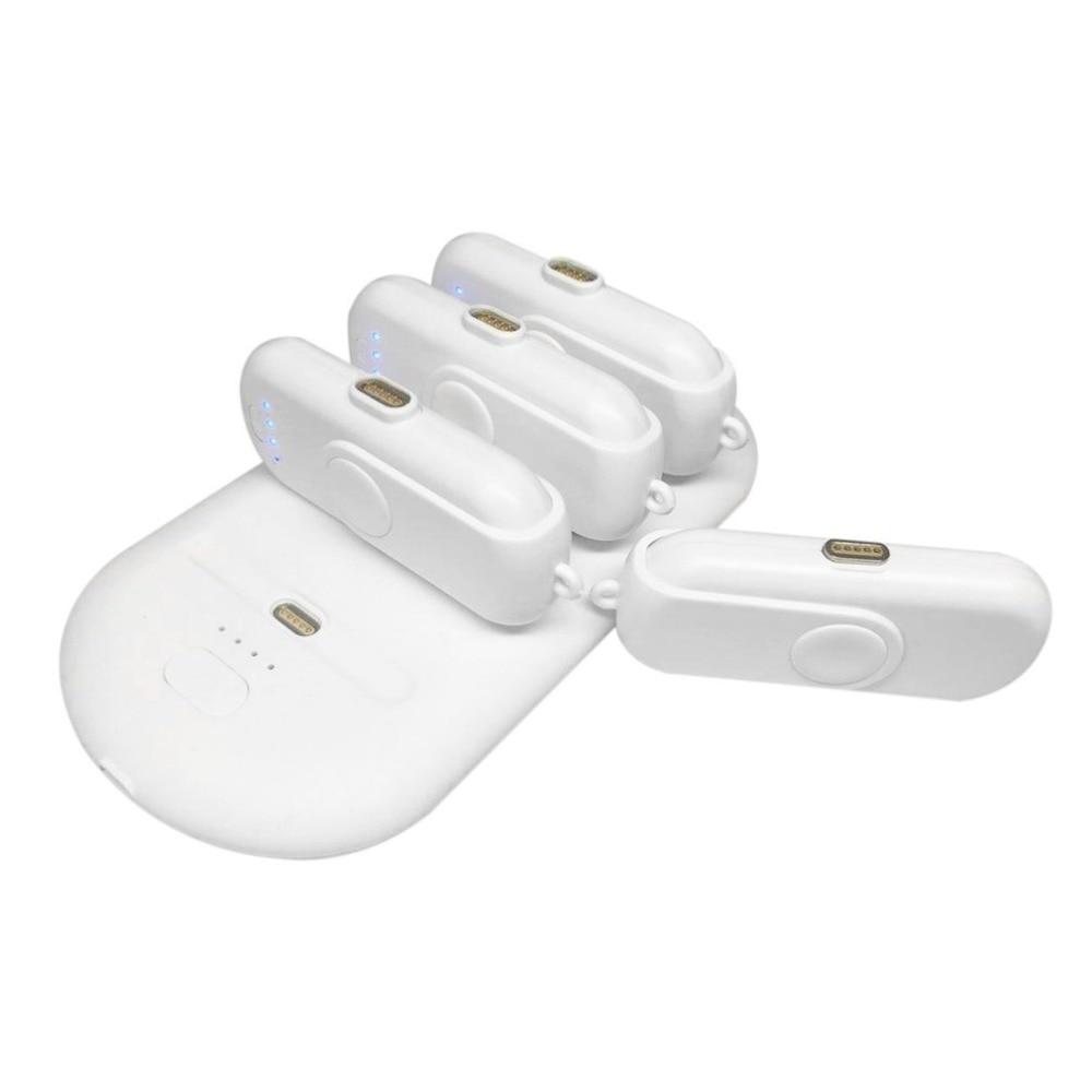 Mini chargeur Portable sans fil magnétique batterie externe 9000 Mah avec Station de charge Packs de charge faciles à transporter pour téléphone Portable