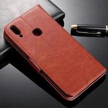 For Meizu M9 Note Case Flip Wallet Pu Leather Cover Case For Meizu M9 Note Meilan Note 9 M923q 6.2inch Case mooncase чехол для meizu m2 note meilan note2 ultra slim view window flip leather case cover black
