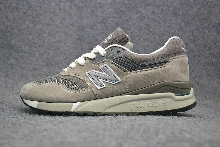 preview of san francisco 2018 shoes US $68.83 15% OFF|New Balance 997.5 Men Women Shoes Classics Gray Sneakers  Running Shoe M9975GR-in Running Shoes from Sports & Entertainment on ...