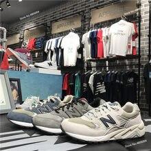 6c32a651509a4 New Balance nb 580 men Shoe Running Shoe Leisure Time Women s Shoes Sneakers  Mrt580ds