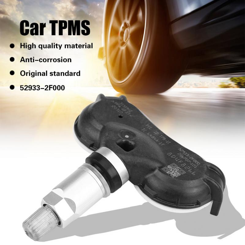 52933-2F000 New Tire Pressure Monitor System Sensors TPMS For Hyundai KIA