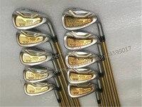 Golf Clubs honma s 06 4 star GOLF irons clubs set 4 11Sw.Aw Golf iron club Graphite Golf shaft R or S flex