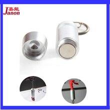 O envio gratuito de chave magnética stoplock destacador para etiqueta dura magnético detacher segurança tag detacher