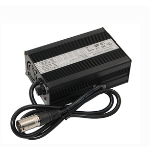 Image 3 - 24V 5A lead acid battery aluminum shell charger electric vehicle charger