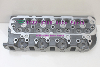 100% yeni Yüksek kalite Için oto motor parçaları Silindir Kafası Mitsubishi Motor 4D36