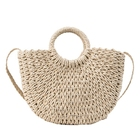 Women S Bag Straw Se...