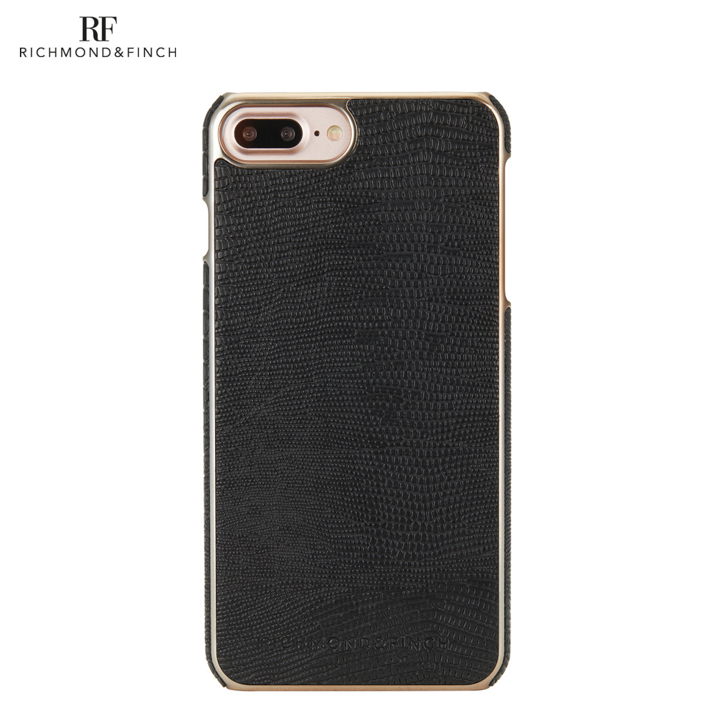 Mobile Phone Bags & Cases Richmond&Finch IP7-0222  7 Plus  case bag armored mobile phone shell case for samsung galaxy s 8 plus