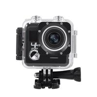 Outdoor Action Camera 4K WiFi Wireless Reemote Control Sports Video Camcorder DV Waterproof Video Recording Cameras