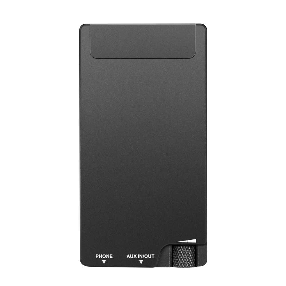 XDuoo XP-2 Портативный усилитель для наушников Bluetooth 5,0 USB ЦАП hifi-усилитель для наушников HD сигнал передачи 192 кГц/24bit AUX IN
