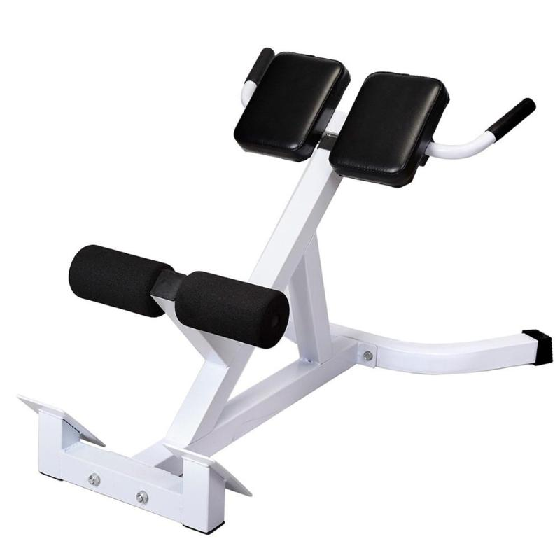 Pleasing Us 73 87 24 Off Back Hyperextension Bench Roman Chair Multi Functional Waist Gym Exercise Fitness Chair Stool Goat Chair Fitness Equipment In Ab Bralicious Painted Fabric Chair Ideas Braliciousco