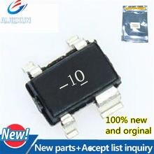 2 шт., 100% новый и оригинальный Фиксированный аттенюатор LAT-10 + SOT143 2,5 ГГц 10 дБ в наличии