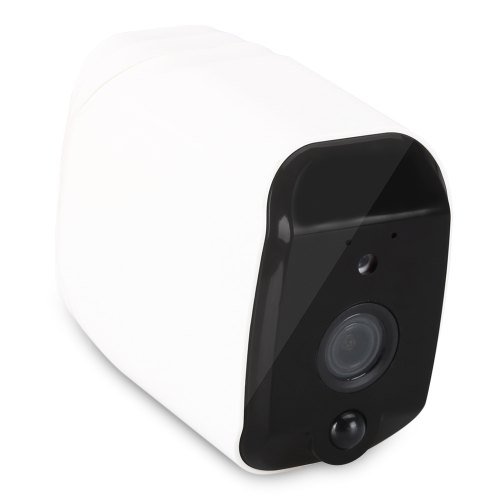 ZC-IPC208S 960P HD WiFi Wireless Security Camera for Baby/Elder/Pet With Night Vision Two-way Audio Noise Cancellation IP Camera