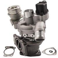 Турбокомпрессор турбо для PEUGEOT 5008 CITROEN C4 1,6 16 v 1598 150 THP 53039800121