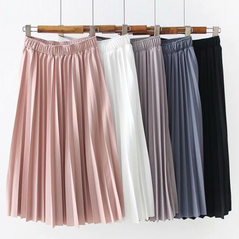 PEONFLY Layers Tiered Tulle Skirt Women  Summer Holiday High Waist Long Maxi Skirt Female Pink White School Skirt Sun Ladies