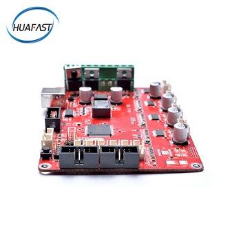 принтер Prusa I3 3d | HUAFAST 3d принтер плата контроллера материнская плата MKS совместимый Reprap Prusa I3 Ramps1.4 Mega2560 с A4982 драйверами для Ender 3