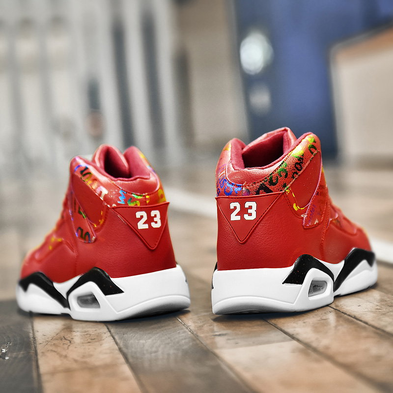 2019 New Men s basketball shoes jordan retro shoes zapatillas hombre  deportiva Breathable sneakers men air sports 8cf544b52116