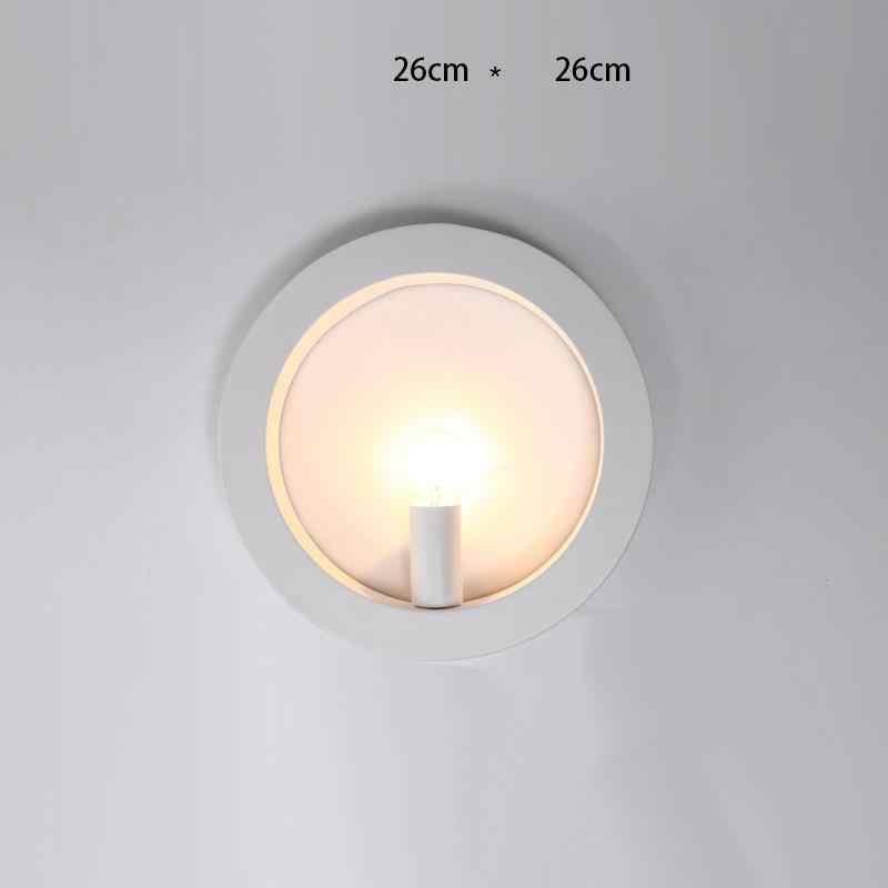 Декор для дома Ванная комната Винтаж лампы аппликация Murale люминесцентный светильник для дома Lampara де сравнению внутренних стен Спальня свет