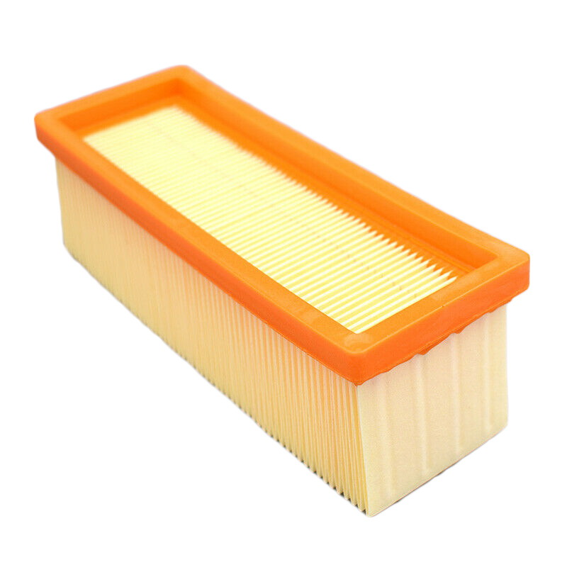 Home Appliance Parts Sanq Pleated Filter Replaces For Karcher 6.414-498.0 Se 3001 Se 5.100 Vacuum Cleaner Parts
