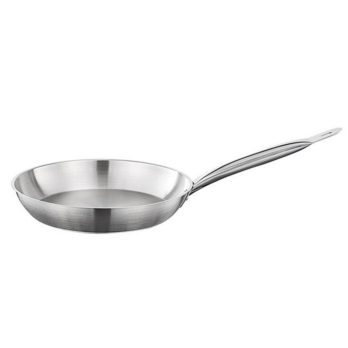Stainless Steel Cooking Pans Frying Pan Induction cooking Tools Oven Dishwasher safe Kitchen Dining Cookware Tool