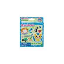 Набор бусин Aquabeads Веселые игрушки, 200 бусин