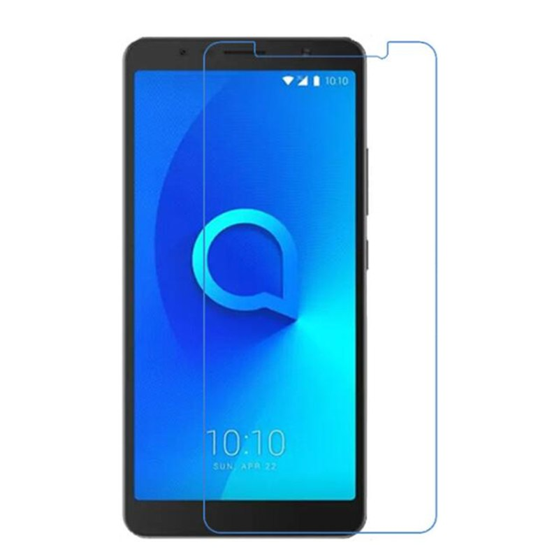 NCSW Tempered Glass For Alcatel 1X / 7/ 3X/ 3V/ 3C/idol 5s 5/A30 Plus/ U5/A5 A3 Screen Protector Protective Film Guard