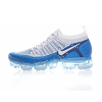 NIKE AIR VAPORMAX FLYKNIT 2 Mens Running Shoes Sport Outdoor Sneakers Good Quality 40 45