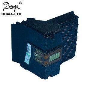 Image 2 - 1 PC Original cabezal de impresión 14N1339 para Lexmark L100 cabeza de impresión para Lexmark S505 S508 S605 S608 S409 Pro705/708 la cabeza de la impresora