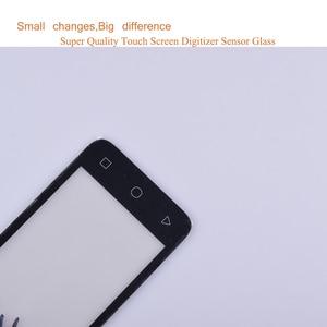 Image 4 - 10 יח\חבילה עבור אלקטל אחד Pixi 4 OT4034 4034D 4034A 4034E 4034 מגע מסך מגע פנל חיישן Digitizer קדמי מסך מגע