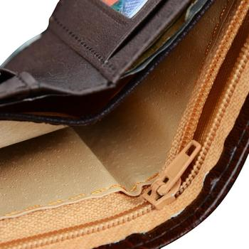 Male Synthetic Leather Money Pockets  5