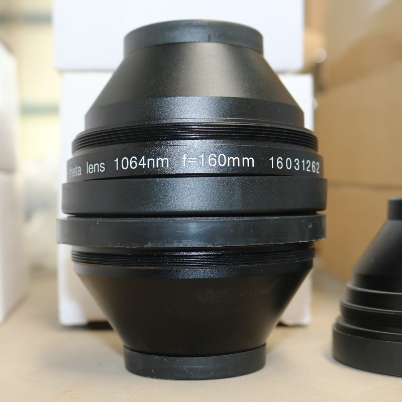 1064nm Field Lens used for Laser marking machine F=430/330/210/160 MORN