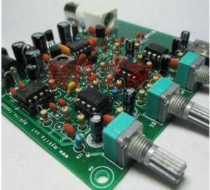 Image 5 - 에어 밴드 수신기, 고감도 항공 라디오 DIY 키트 항공기 및 타워 수신 118MHz  136 MHz