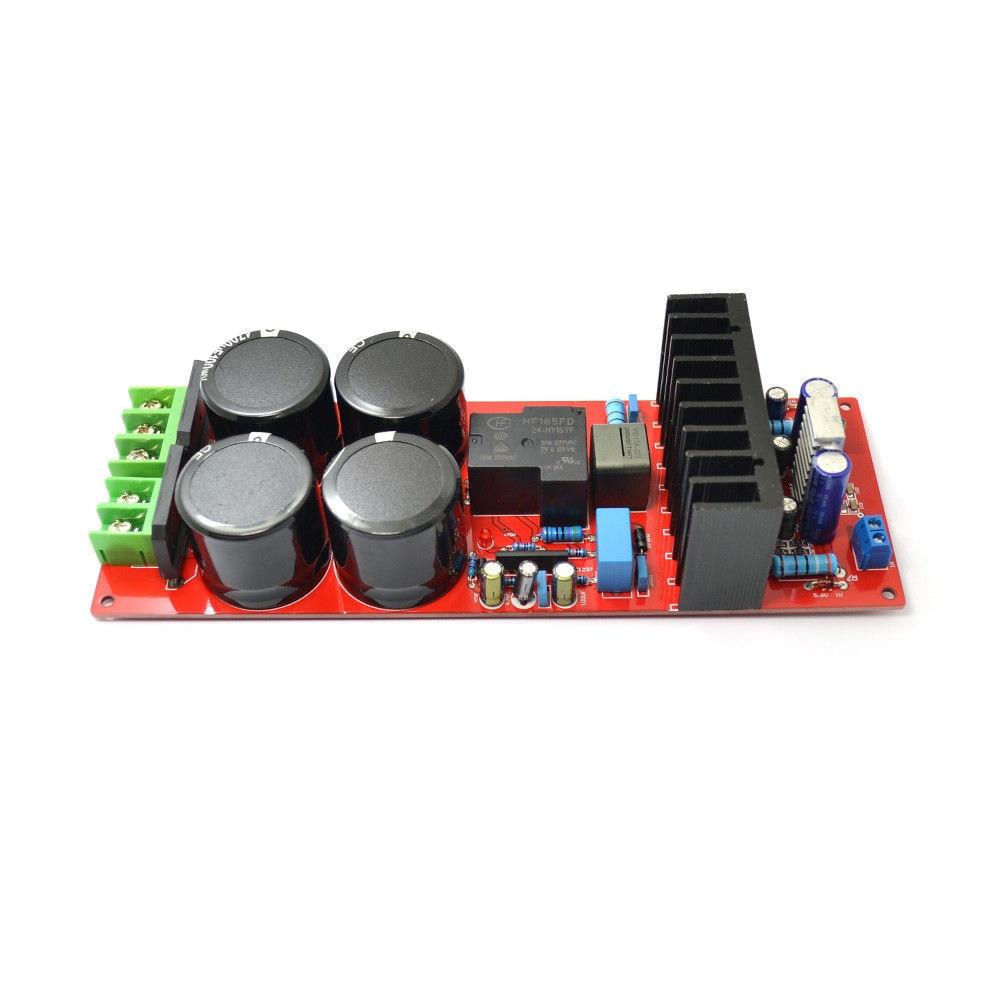 CHATS IRS2092 Classe D Amplificateur Conseil/Mono amplificateur de puissance Conseil 700 W 4Ω/350 W 8Ω