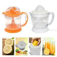 500ml Electric Citrus Juicer Mini Orange Lemon Squeezer Juice Press Reamer Machine DIY Fruits Juice Maker Household Juicer