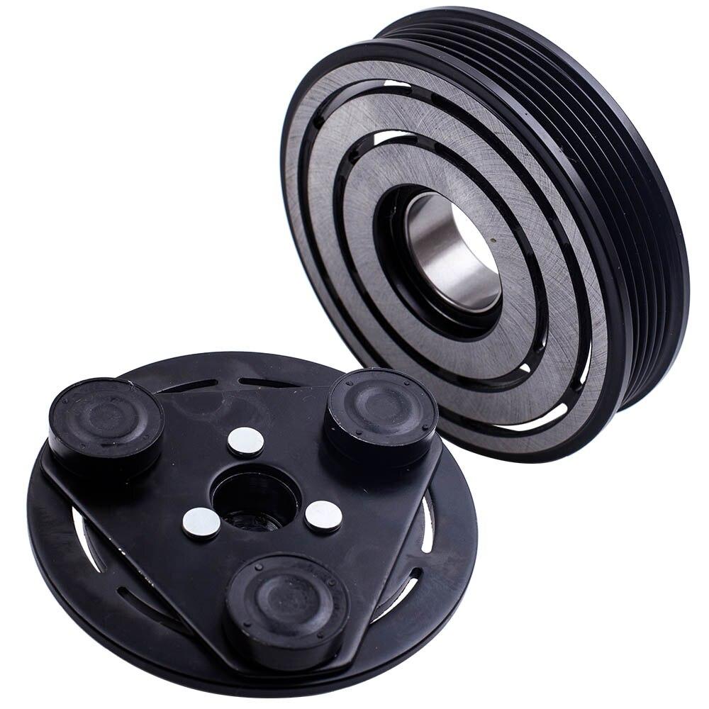 Klimaanlage Kompressoren Magnetische Kupplung Pulley Magnetische Spule fit für MAZDA 5 1,8/2,0/2,3 CR 2005 2010 - 3