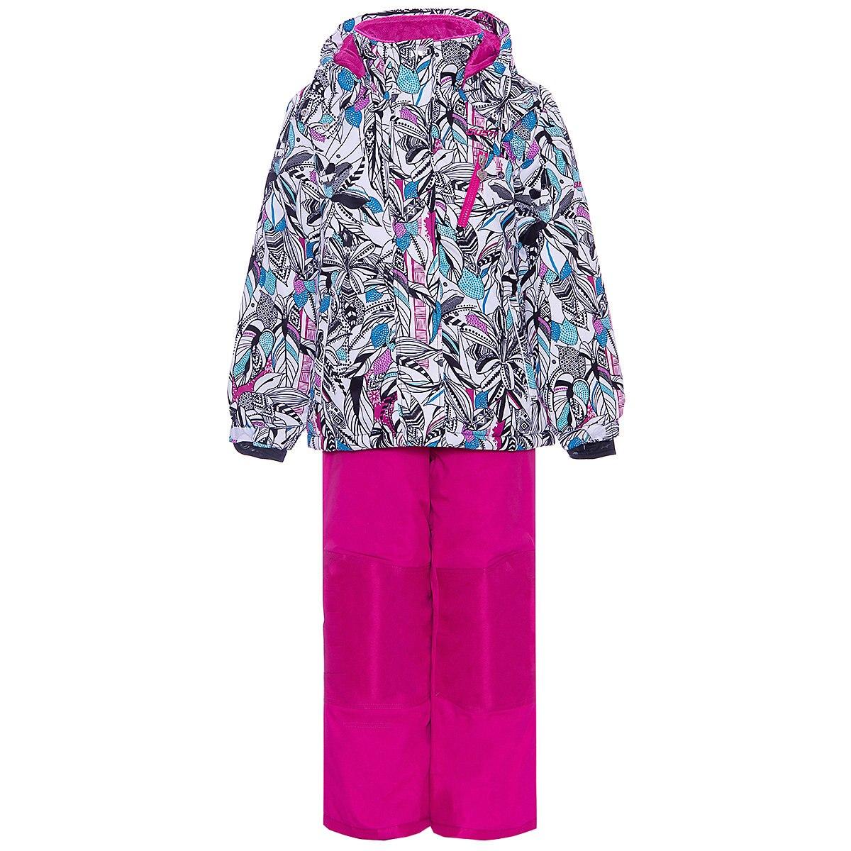 GUSTI Per Bambini \'s set 9512035 abbigliamento per ragazze set vestiti della ragazza di usura dei capretti del vestito di inverno MTpromo