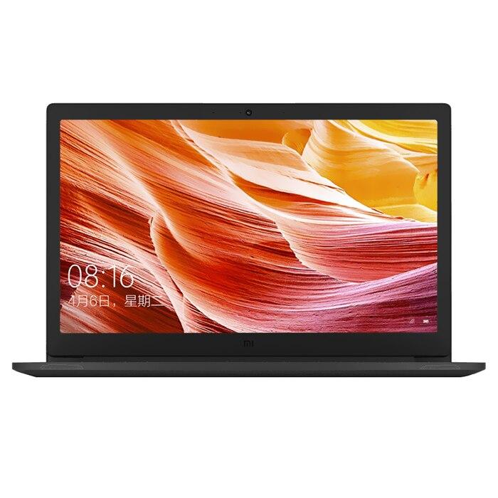 Xiao mi mi Ruby portable 2019 15.6 pouces ordinateur portable Windows 10 OS Intel Core i7 8550U Quad Core 8GB RAM 512GB SSD capteur d'empreintes digitales - 2