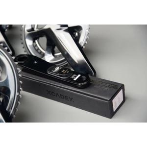 Image 4 - Bicycle Crank Chain wheel R8000 FC9100 Road Bike Power Meter Crankset Chain Wheel 170mm 172.5mm 50 34T 53 39T 52 36T