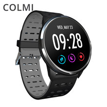 COLMI Smart watch IP68 waterproof Standby 30 days Heart rate monitor clock Activity tracker Men Women Smartwatch(China)